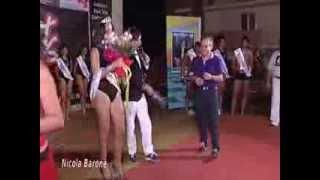 preview picture of video 'Nicola Barone     ' Star Sprint '  RECALE CE) 18 luglio 2010   Premiazione   (Ridotta)'