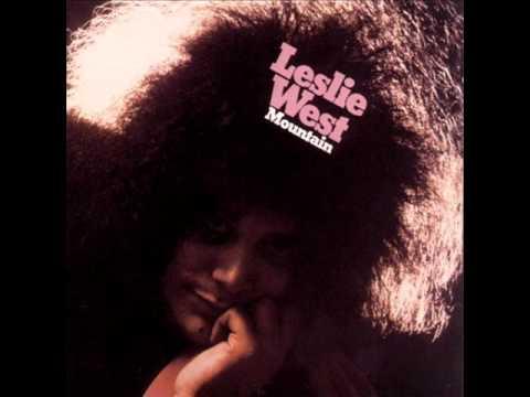 Leslie West - Blood Of The Sun.wmv