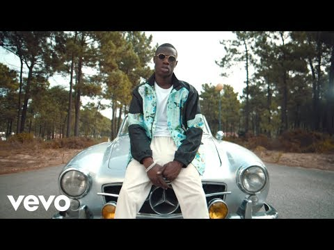 New J Hus – Bouff Daddy (Official Video)