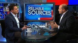 Buzzfeed editor, CNN host clash on Trump memo