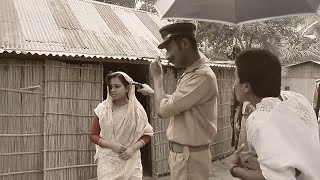 The Dawning 2015, A short film based on Liberation War 1971 between Bangladesh & Pakistan.