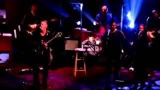 "Drew Zingg w/ Boz Scaggs - ""Miss Sun"" (live)"
