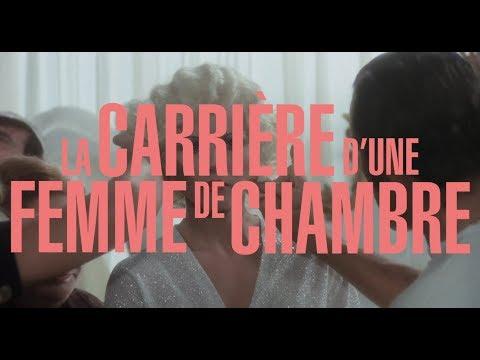 La Carrière d'une femme de chambre (1976) - Bande annonce 2019 HD VOST