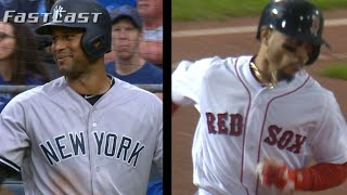MLB.com FastCast: Yankees' Homers, Betts' HR - 5/19/18 - Video Youtube