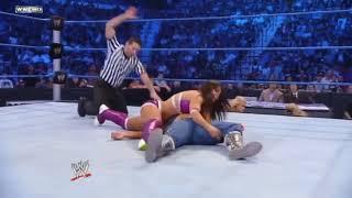 All WWE Layla - Layout (Hangman's Neckbreaker)