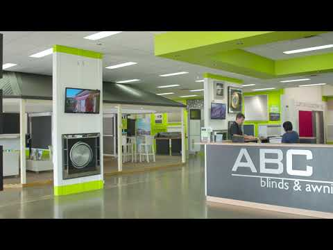 Cannington Showroom - ABC Blinds