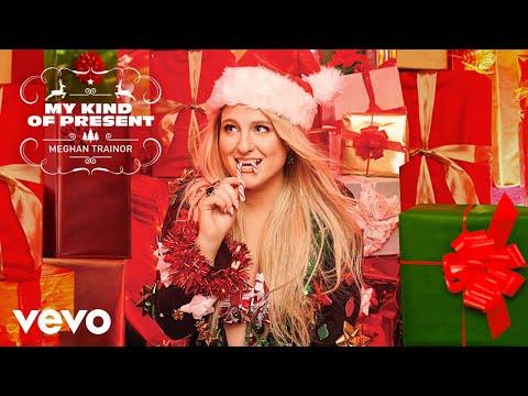 Megan Trainor - My Kind Of Present - Christmas Radio