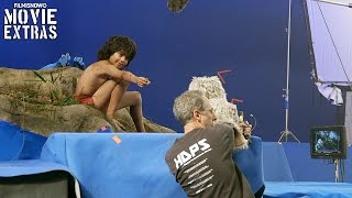Go Behind The Scenes Of The Jungle Book 2016