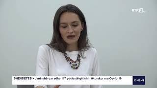 RTK3 Lajmet e orës 13:00 04.07.2020