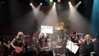 Heavy Metal Christmas - Twisted Sister