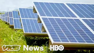 HBO's Vice puts Tesla CTO JB Straubel and Kauai's Solar + Powerpack system in the spotlight