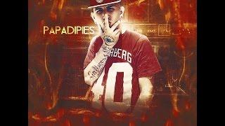 * Peligro a Sangre Fria * ElFocxerDps & PapaDipies Ft Dixon 2015