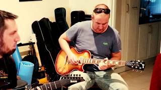 Keshet's Student Jam-Off #20  - Guitar Lessons