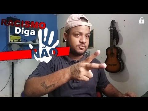 SOFRI RACISMO NO BRASIL !! (maxResponde)