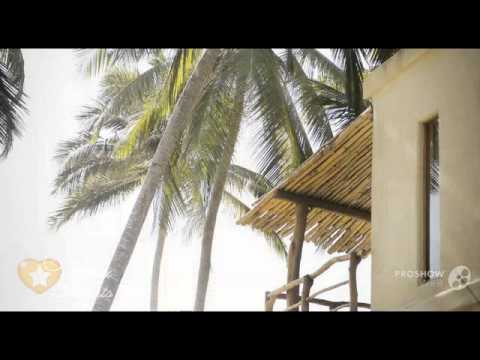 Zanzibar White Sand Luxury Villas & Spa - presentation
