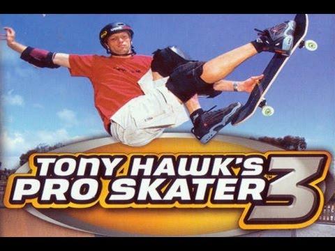 tony hawk pro skater 4 gba boneless
