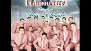 La Calabaza - La Arrolladora Banda El Limon