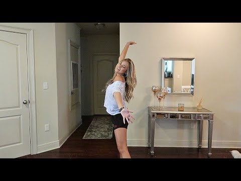 WHAT GIRLS DO WHEN THEY'RE HOME ALONE