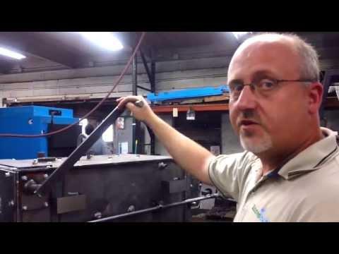 The Econoburn Boiler Part 2 - The Details