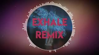 Sabrina Carpenter   Exhale (Izzy Zaid Remix)