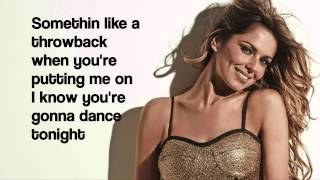 Cheryl - Throwback Lyrics (HD)