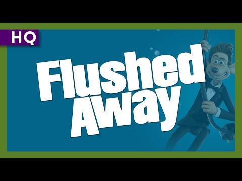Video trailer för Flushed Away (2006) Trailer