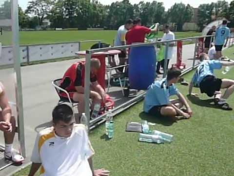 Vardar Viena (Turnier bei Roma am 19-05-2013)