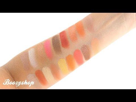 Makeup Revolution Makeup Revolution Wild Animal Fierce Eyeshadow Palette