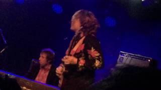 "TY SEGALL & FREEDOM BAND   ""Love Fuzz"" Live @ Teragram Ballroom LA, CA 232017"