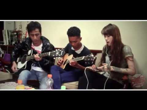 """Racer Dancer - Stay The Night """"Acoustic Cover"""""""