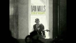 Dan Mills - Those Clothes