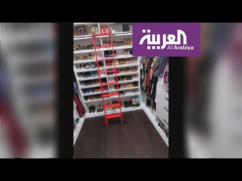 العرب اليوم - أميركي يبنى حصنًا سريًا داخل منزله