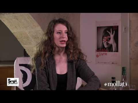 Fanny Ducassé - Dans le ventre de la Terre