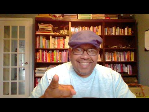 Recipe Chit Chat LIVE Episode 10 – CaribbeanPot.com