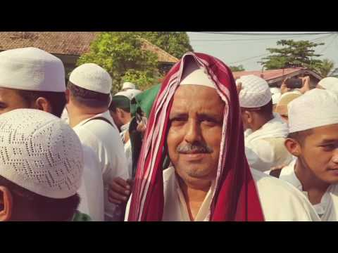 Video Ziarah kubro palembang 2017