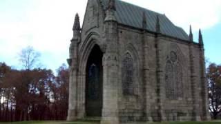 preview picture of video 'Le Mont des Alouettes, haut lieu de la Guerre de Vendée'