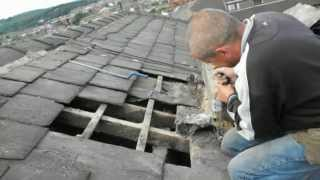 preview picture of video 'Emergency Roof Repair Kitchener | (226)779-2266'