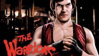 The Warriors soundtrack Nowhere to run-Arnold Mcculler