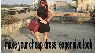 Expensive Looking Dress From Gariahat/Newmarket(very Cheap Products)