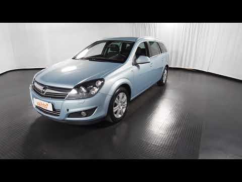 Opel ASTRA Wagon Ultimate 1.6 Twinport ***LÖYTÖPIHA***, Farmari, Manuaali, Bensiini, VPY-122