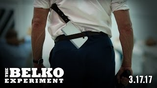 Trailer of The Belko Experiment (2017)