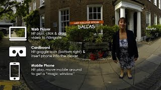 Royal Trinity Hospice - 360 Virtual Tour