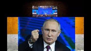 Путин выступил перед Федеральным Собранием: Медведева в отставку, Конституцию менять. Що це було?