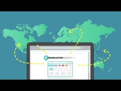 e-Translation Agency by Milega