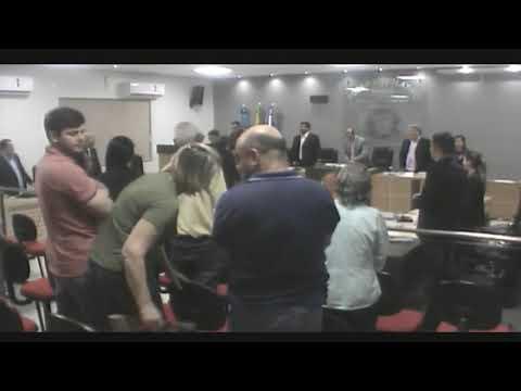 Sessão Ordinária - 11/06/2019