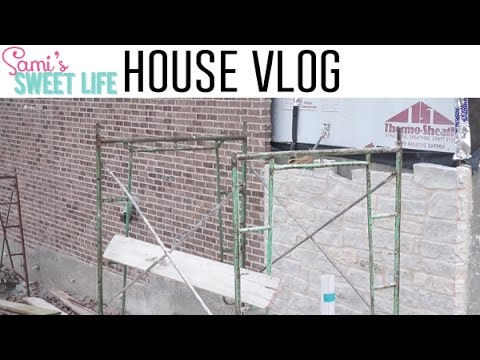 MUSIC CLASS DRAMA & LOTS OF HOUSE UPDATES   Building Our Dream Home Vlog Ep. 18