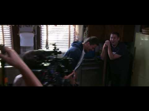 22 Jump Street (Featurette 'Yin and Yang of Directors')
