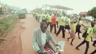 Kitgum, Uganda November 2015 Crusade