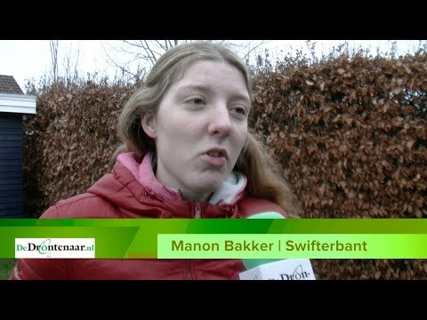 VIDEO | Manon Bakker hoopt na jaartje 'aanklooien' op de top tien bij WK