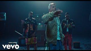 Feid, Justin Quiles, J. Balvin, Nicky Jam, Maluma, Sech - PORFA (Remix)